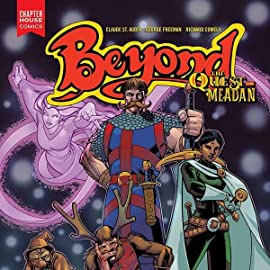 Beyond: The Quest For Meadan