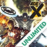 Age of X Universe