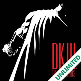 Dark Knight III: The Master Race (2015-2017)
