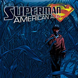 Superman: American Alien (2015-2016)
