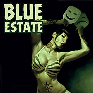 Blue Estate
