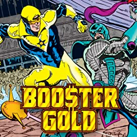 Booster Gold (1986-1988)