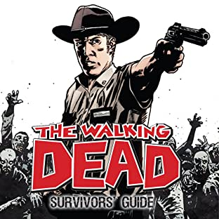 The Walking Dead Survivors' Guide