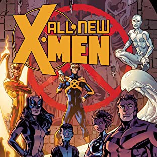 All-New X-Men (2015-)