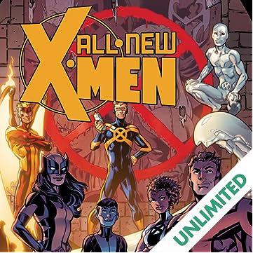 All-New X-Men (2015-2017)