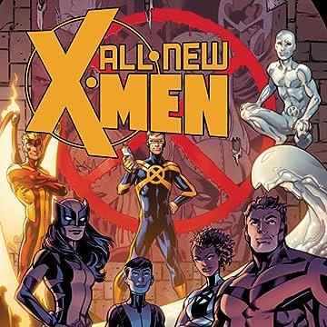 All-New X-Men (2015-)