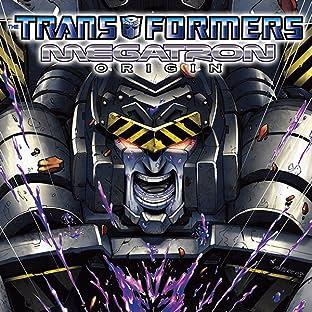 Transformers: Megatron Origin