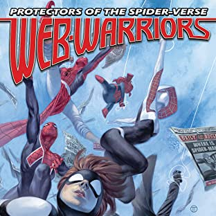 Web Warriors (2015-2016)