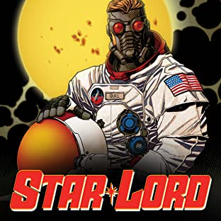 Star-Lord (2015-2016)