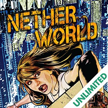 Netherworld (Top Cow)