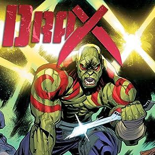 Drax (2015-2016)