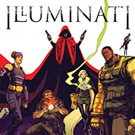 Illuminati (2015-2016)