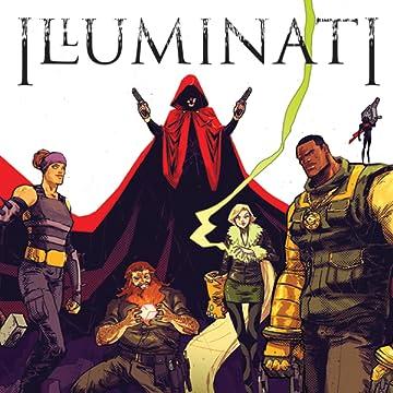 Illuminati (2015-)