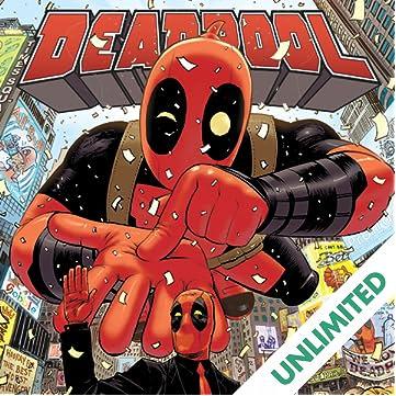 Deadpool (2015-)