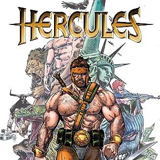 Hercules (2015-)