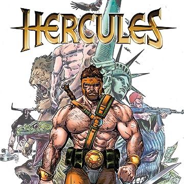 Hercules (2015-2016)