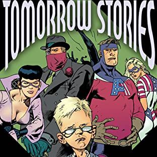 Tomorrow Stories