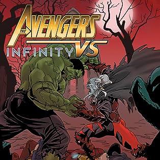 Avengers vs. Infinity