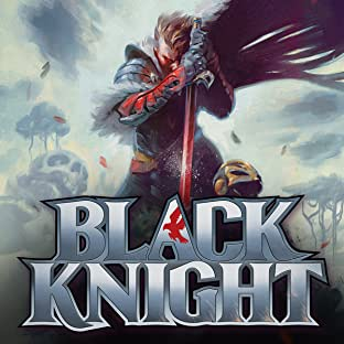 Black Knight (2015-)