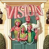 Vision (2015-2016)