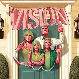 Vision (2015-)