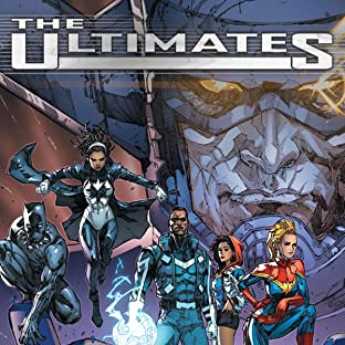 Ultimates (2015-2016)
