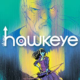 All-New Hawkeye (2015-2016)
