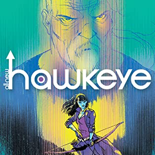 All-New Hawkeye (2015-2016)