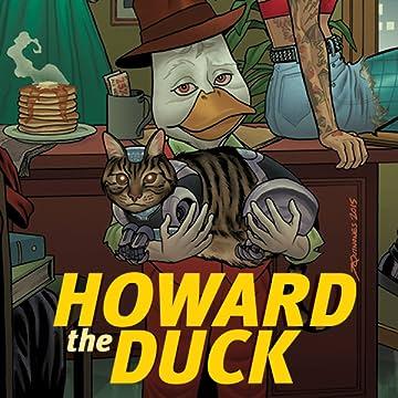 Howard The Duck (2015-2016)