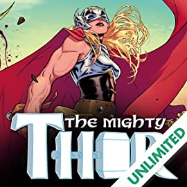 The Mighty Thor (2015-2018)