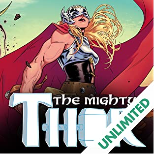 The Mighty Thor (2015-)