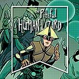 Pitiful Human-Lizard