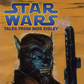Star Wars: Tales From Mos Eisley (1996)