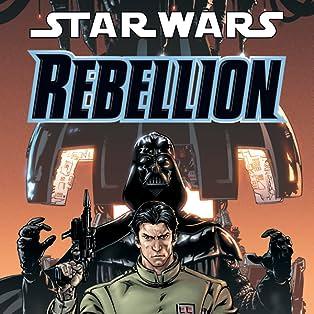 Star Wars: Rebellion (2006-2008)