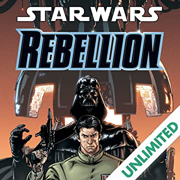 Star Wars: Rebellion (2006-2008)