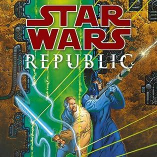 Star Wars: Republic (2002-2006)