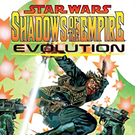 Star Wars: Shadows of the Empire - Evolution (1998)