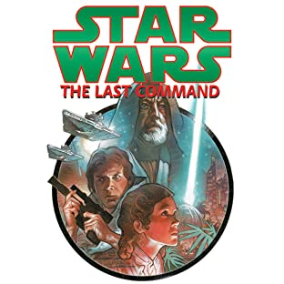 Star Wars: The Last Command (1997-1998)
