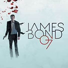 James Bond (2015-2016)