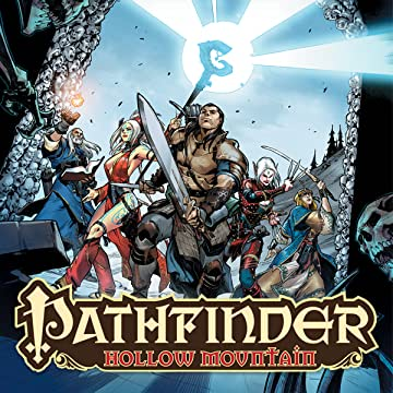Pathfinder: Hollow Mountain