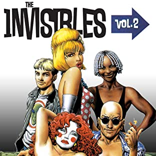 The Invisibles, Tome 2