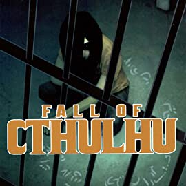 Fall of Cthulhu Vol. 3: The Gray Man