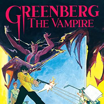 Greenberg The Vampire