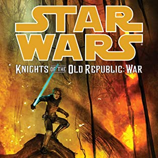 Star Wars: Knights of the Old Republic - War (2012)