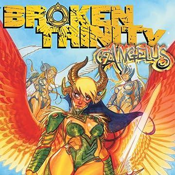 Broken Trinity: Angelus