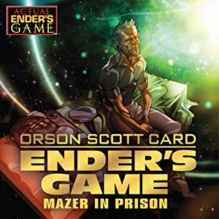 Ender's Game: Mazer in Prison