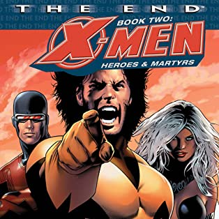 X-Men: The End Book Two