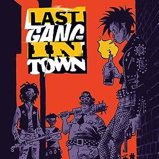 Last Gang in Town (2015-)