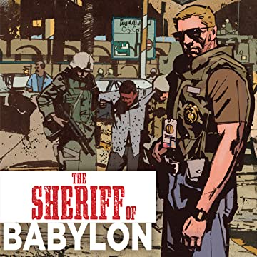 Sheriff of Babylon (2015-2016)