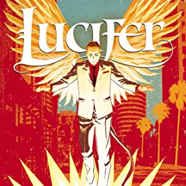 Lucifer (2015-2017)